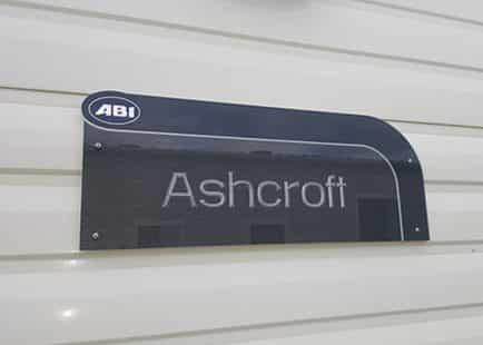 ABI Ashcroft, Moor Lane