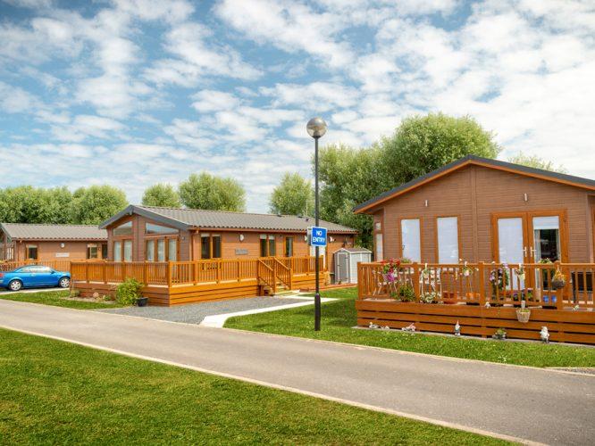 Waypoint Leisure Park UK Leisure