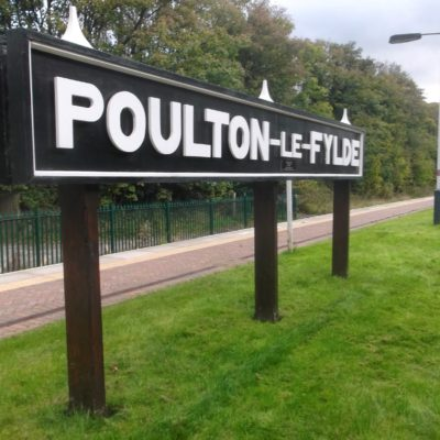 Poulton Plaiz Leisure Park