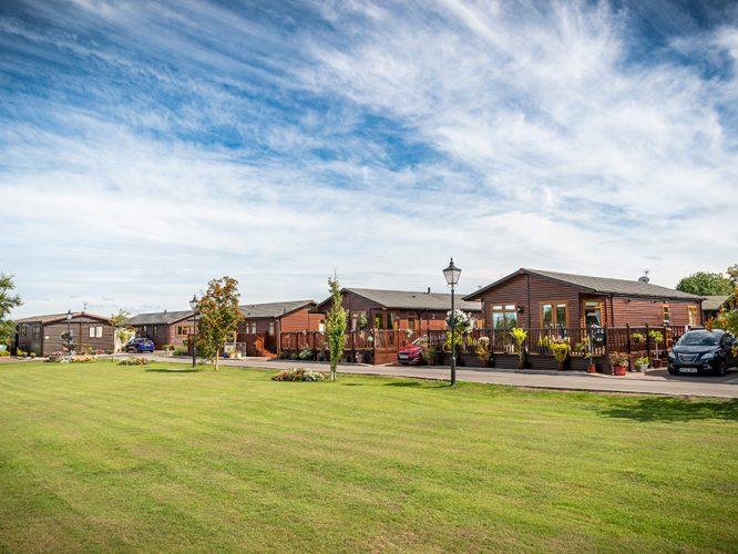 Willowgrove Leisure Park UK Leisure