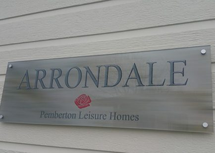 Pemberton Arrondale (Cream), Moor Lane