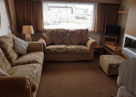 Willerby Vacation, Poulton Plaiz