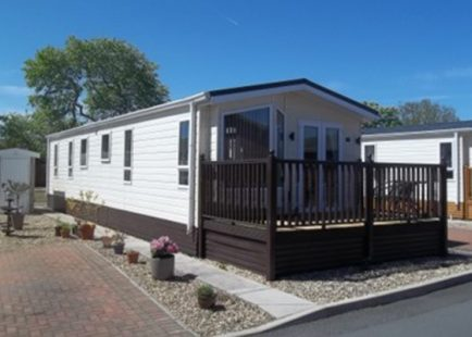 Willerby Meridian Lodge, Willowgrove