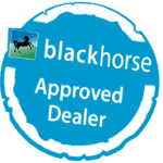 Black Horse Approved Dealer