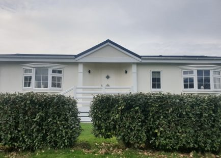 Willerby Hazelwood, Glenfield