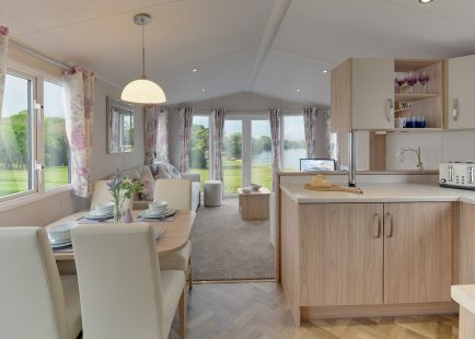 Willerby Brockenhurst, Poulton Plaiz
