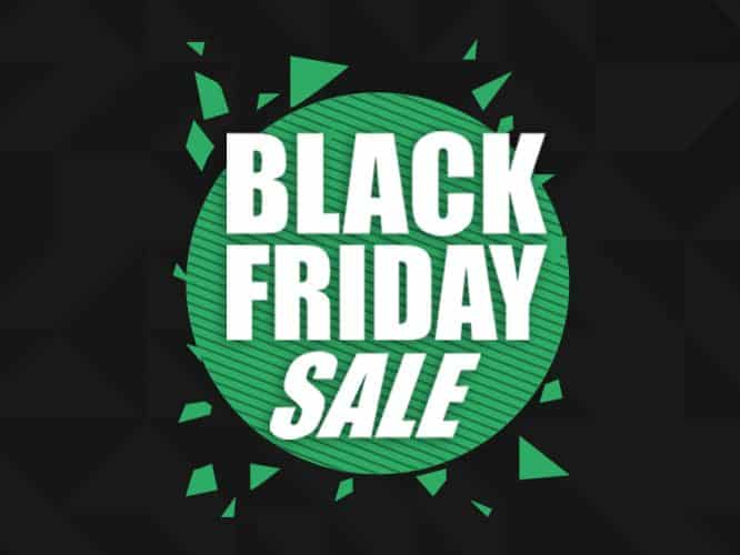 Black Friday 2018 at UK Leisure Parks!