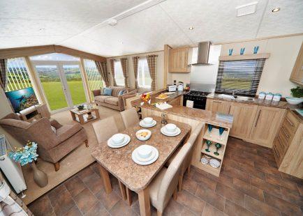 432 SHD Carnaby Helmsley Lodge