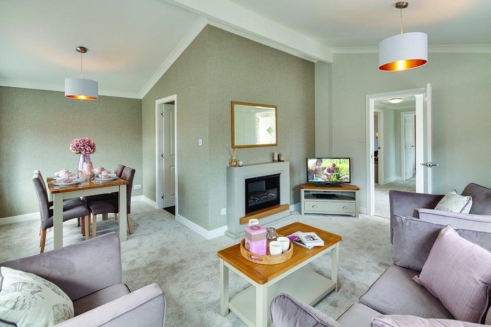 Hazlewood lounge