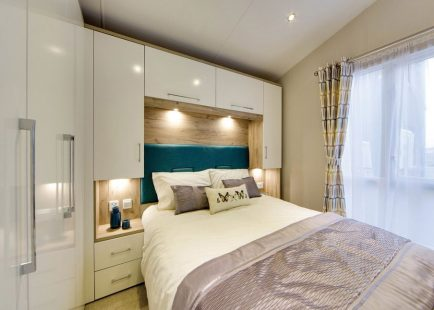 Willerby Canterbury – Glenfield