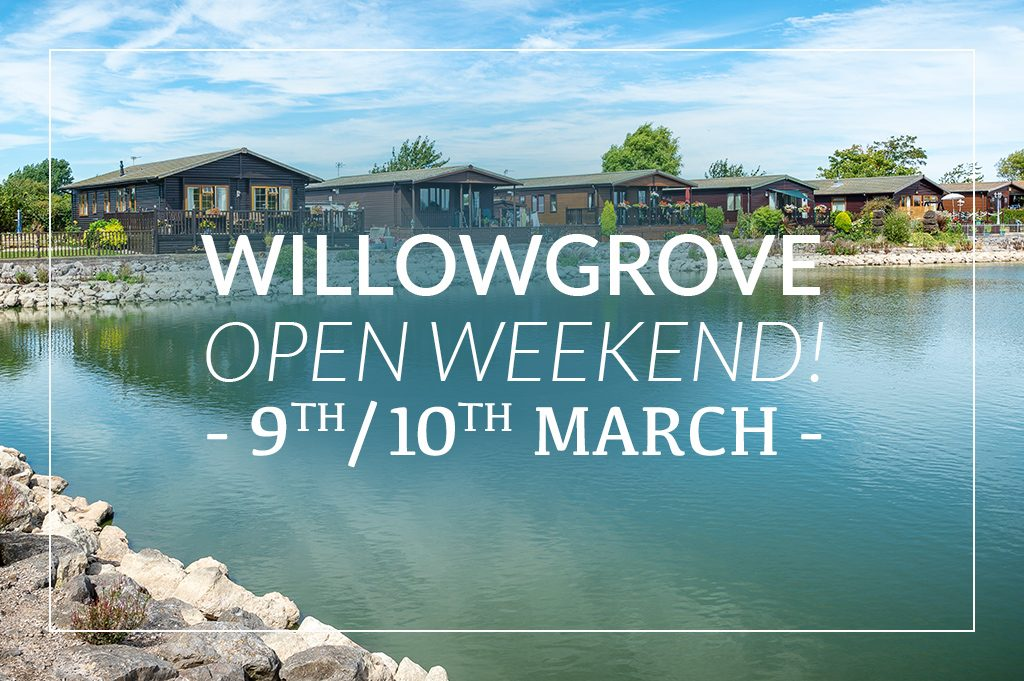 willowgrove open weekend