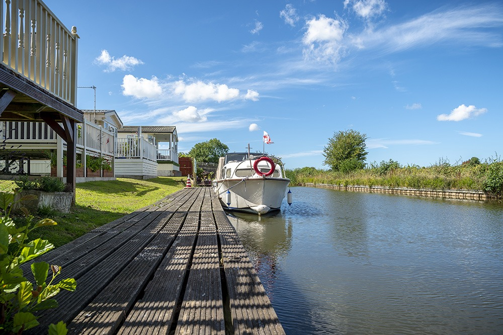 200 year celebration of the canal at the Smithy Leisure park