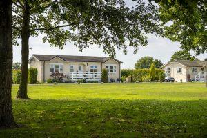 Glenfield park UK Leisure Parks