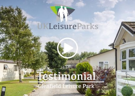 Glenfield Testimonial UK Leisure Parks