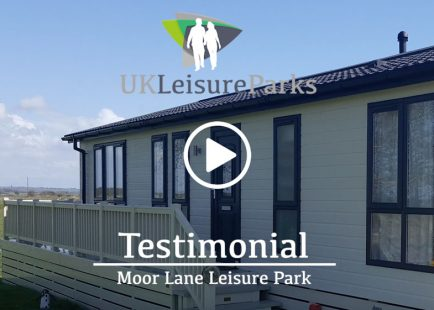 moor lane Testimonial UK Leisure Parks