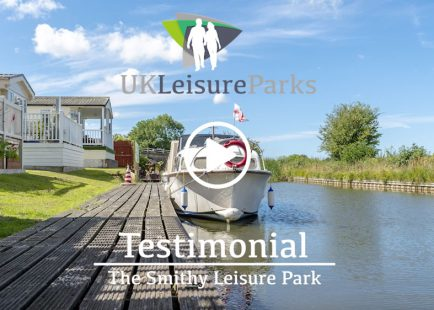 smithy Testimonial UK Leisure Parks