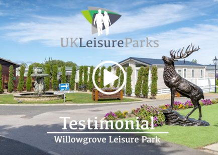 willowgrove Testimonial UK Leisure Parks
