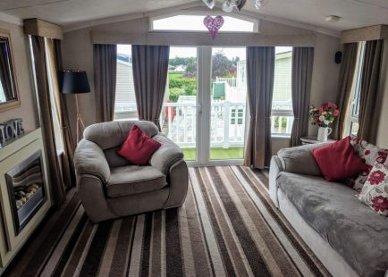 Willerby Vogue The Smithy Leisure Park