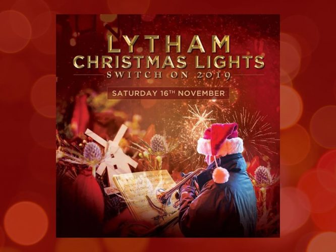 Lytham Christmas Lights Switch On 2019!