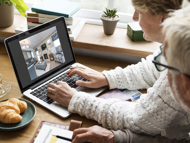 Online Sales Centre