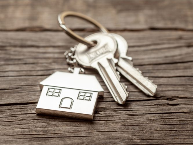 Property Market to Remain Open in Lockdown