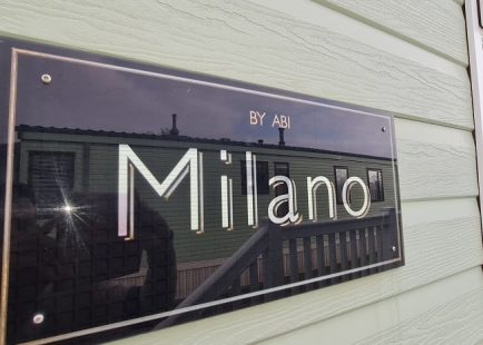 ABI Milano – Glenfield