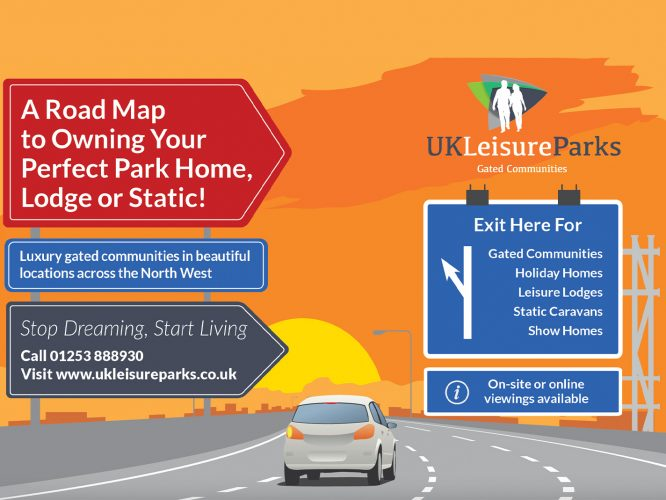 A Road Map to Your Perfect Park Home