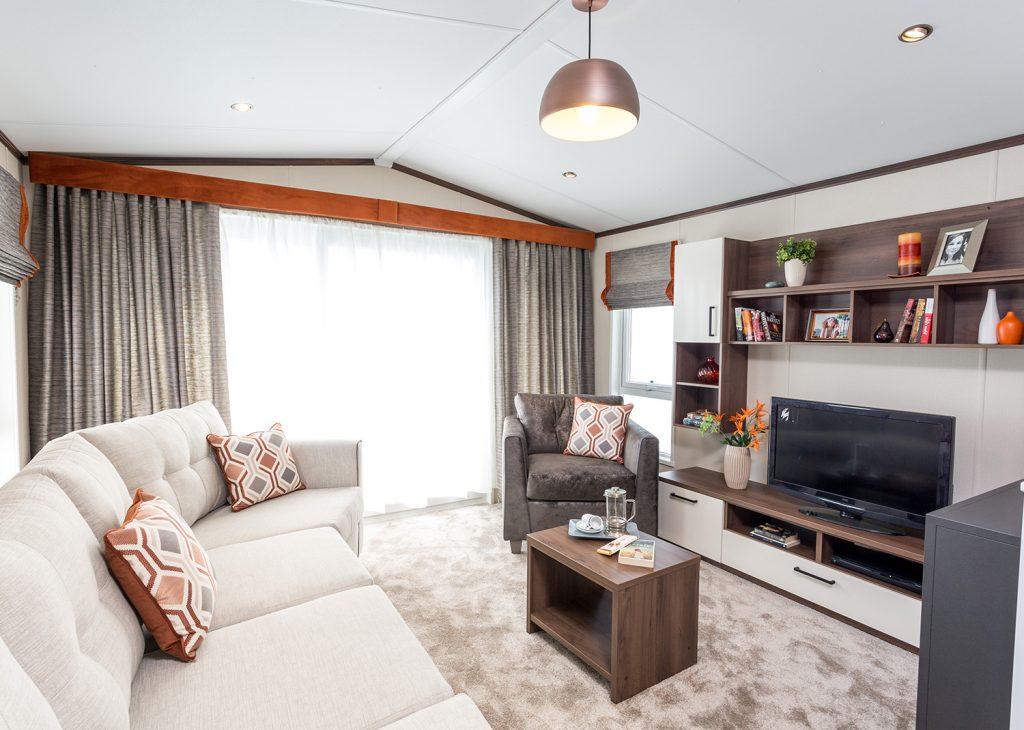 Rivington Living Room