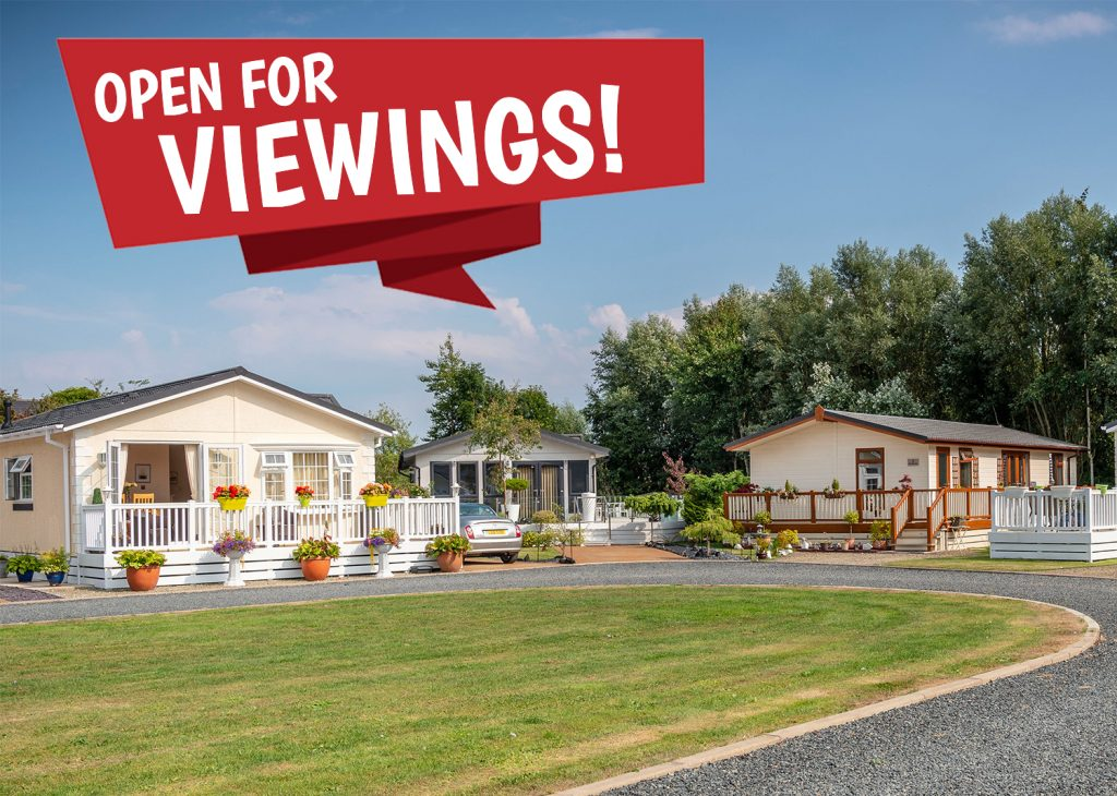 Open for Viewings This Bank Holiday Weekend