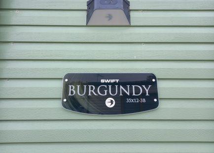 Swift Burgundy – Glenfield