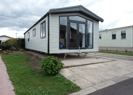 Victory Riverwood Lodge – Smithy Leisure Park