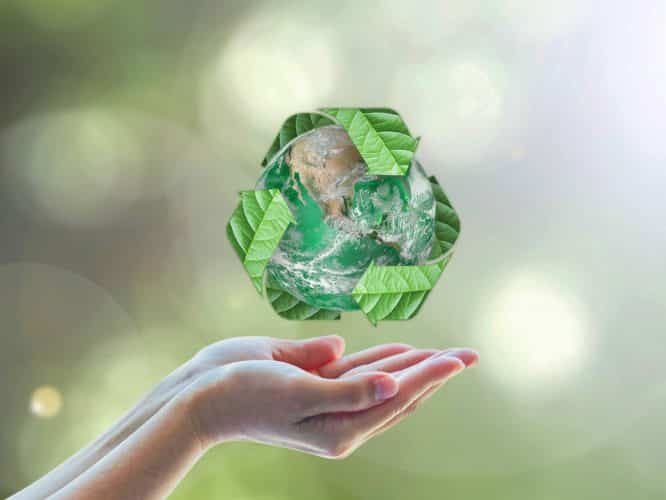 Recycle Week 2021 – We Can All Play Our Part!